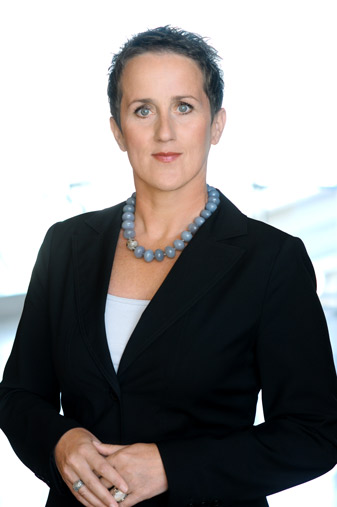 Mag. Helga Füsselberger