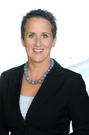 Helga Füsselberger